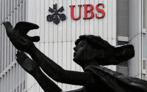 UBS pays Germany €300m in tax fight