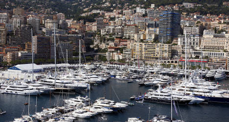 France's richest see their fortunes shoot up