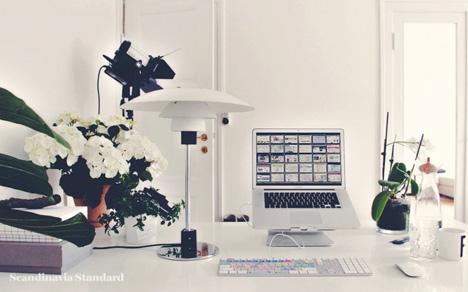 Danish design: Artistry meets functionality