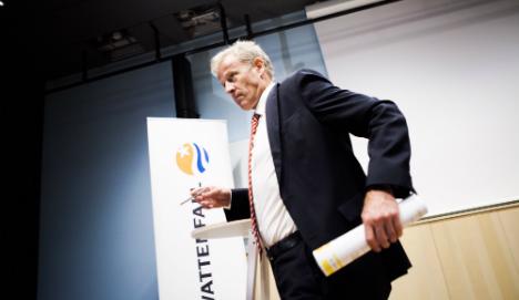 Vattenfall cuts losses despite 'tough market'