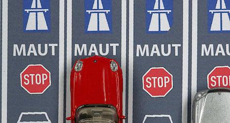 Austrians favour EU-wide traffic toll