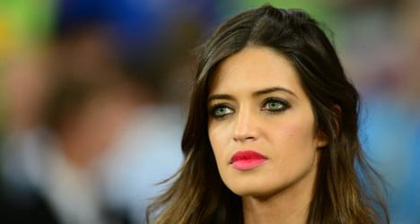 Official: Spanish women are Europe's hottest