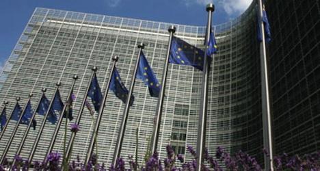 EU rejects Swiss bid to rejig free movement deal