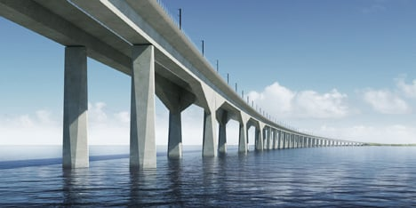 EU injects millions into bridge project