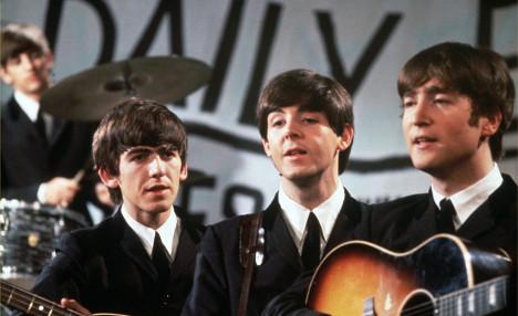 'Beatles' open Norwegian Film Festival