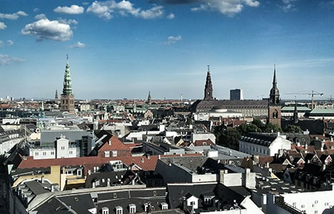 When does Copenhagen become home?