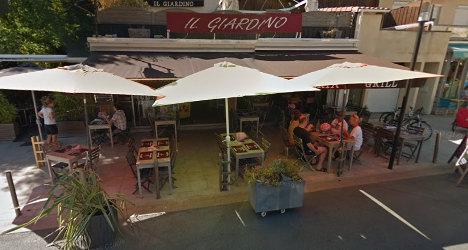 Blogger fined €1,500 for harsh restaurant review
