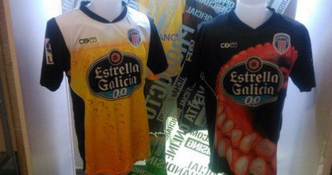 Are these the ugliest football kits ever?