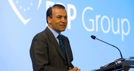 Italy under fire over its huge debt