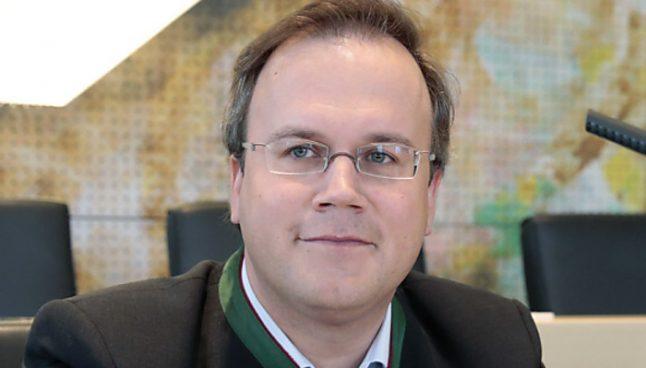 Anti-corruption raid on Carinthian FPÖ