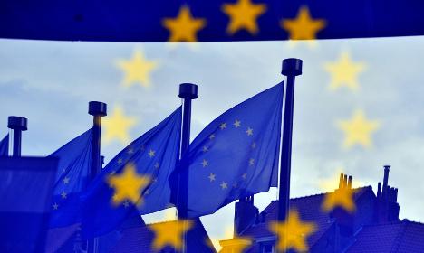 Half of Italians don't feel like EU citizens: report