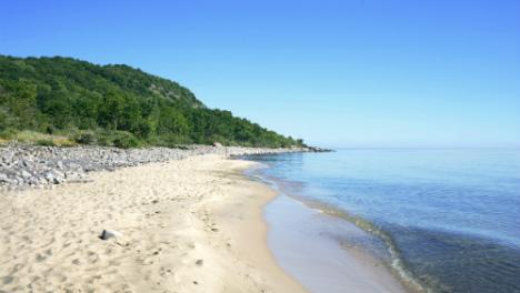 Top ten Swedish beach hot spots