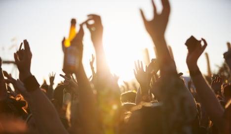 Rape and violence mar Norwegian music festival