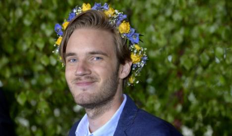 Swedish YouTube celebs find worldwide audience