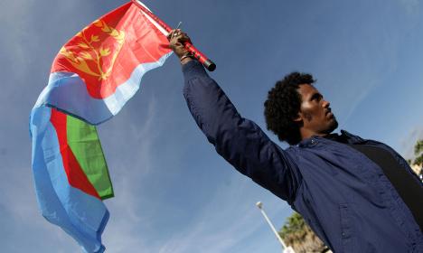 Italy hopes to 'rekindle trust' with Eritrea