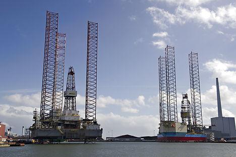 Maersk takes $1.7 bn hit on Brazil oil assets