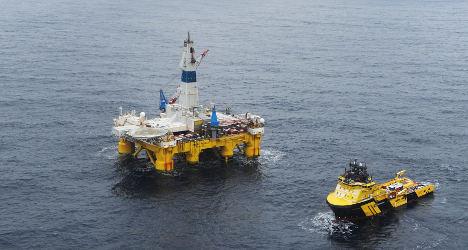Statoil delays decision on Barents Sea oil field