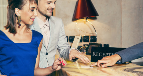 Paris hotel guests invited to 'pay what they want'