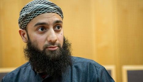 US or Israel 'behind terror': Islamic leader