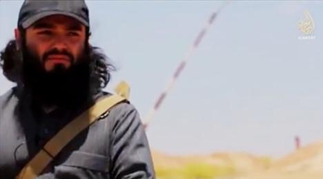 Norwegian accused of royal threat in jihad video