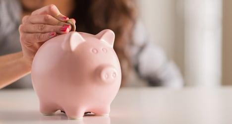 Italian teens can't handle money: report