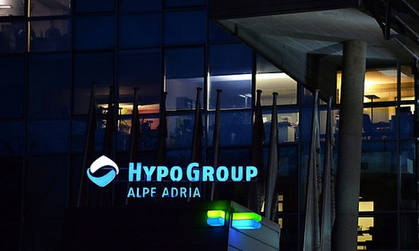 Bavarian bank suspected of Hypo fraud
