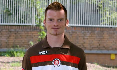 Footballer Andreas Biermann dies aged 33