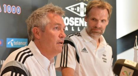 Kare Ingebrigtsen signs as new Rosenborg coach
