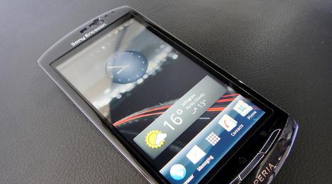 Geneva phone thief caught by selfies