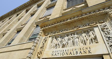 Austrian banks lost €44 billion from bad debts