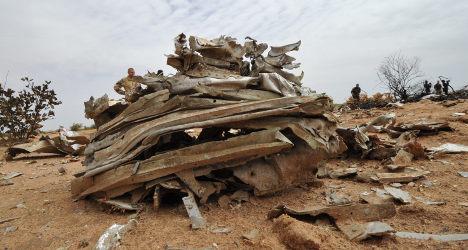 Air Algérie crash: pilots asked to 'turn back'