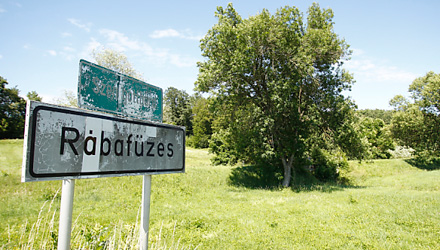 Teenager's body found in Hungary