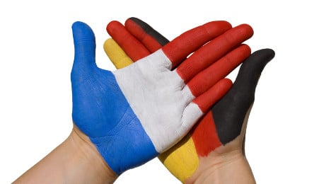 Ten reasons why France is better than Germany