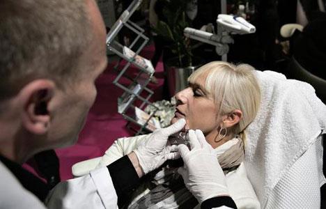 Botox increasingly popular among Danes