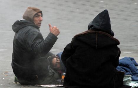 Danish beggar ban slammed in Sweden