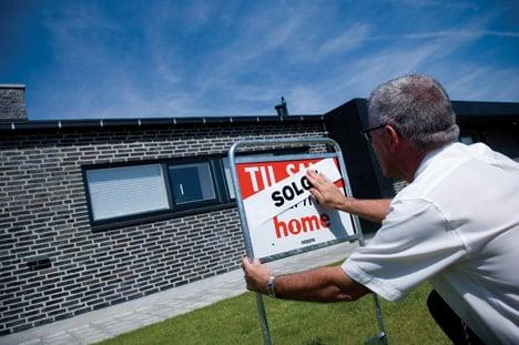 Eastern Europeans boost housing market