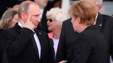 EU to hit Russia with tough sanctions