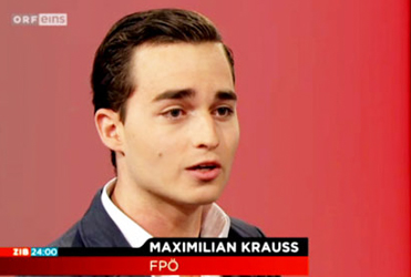 FPÖ appoints 21-year-old to Vienna School Board