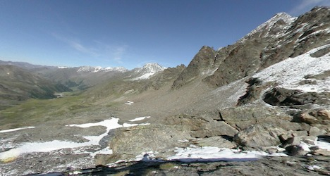 Swiss woman dies from 'fall' in Italian Alps