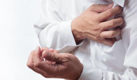 Money worries hike risk of heart disease: study