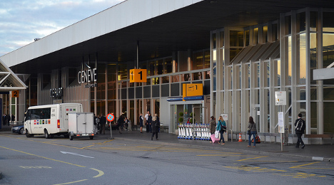Deal reached on Geneva airport construction