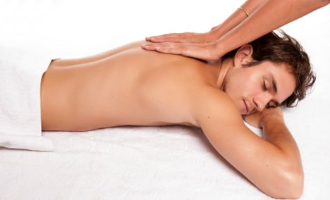 Court mulls sex tax for tantra massage