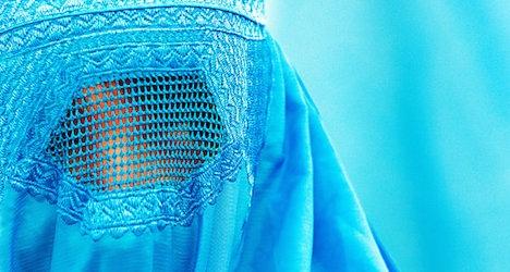 Kurz opposes burqa ban