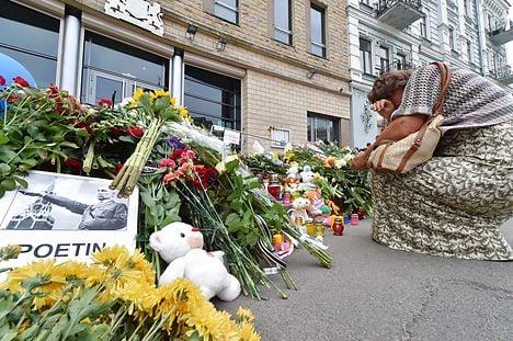 PM calls for 'thorough' inquiry into MH17