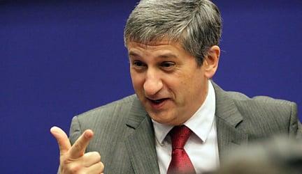 Spindelegger wants to reform state railways