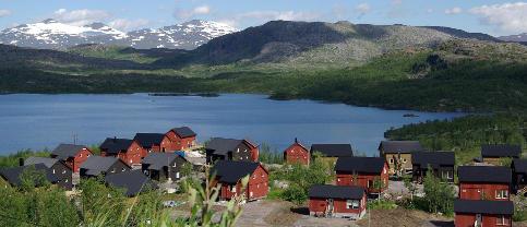 Northern Sweden warmest in 90 years