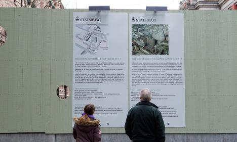 Swedish terrorism expert slams Norway terror alert
