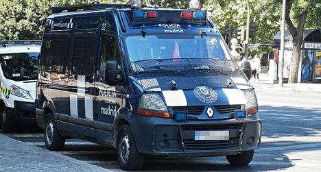 Suspected Italian mafiosi arrested in Spain