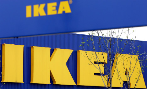 Ikea funded Romanian secret police: report
