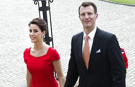 Joachim and Marie move to Copenhagen